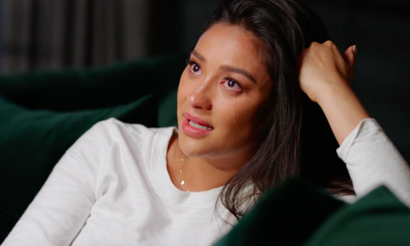 Entertainment News - Shay Mitchell Tearfully Discusses 2018 Miscarriage In New YouTube Series