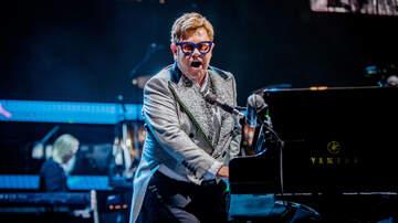Contest Rules - Elton John Winning Weekend TTW