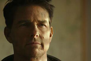 Tom Cruise Drops First 'Top Gun: Maverick' Trailer At Comic Con: Watch Now