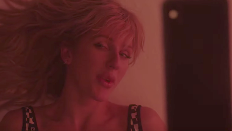 Ellie Goulding And Juice WRLD Share 'Hate Me' Video: Watch