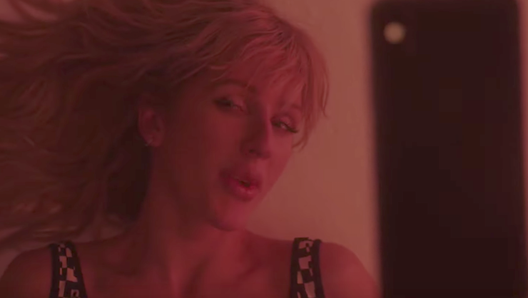 Ellie Goulding And Juice Wrld Share Hate Me Video Watch