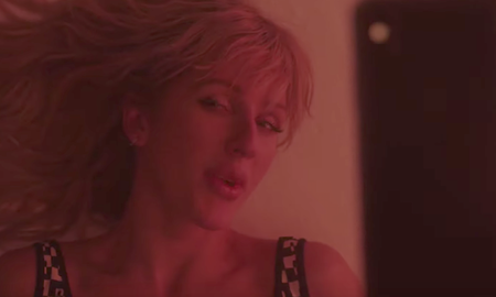Trending - Ellie Goulding And Juice WRLD Share 'Hate Me' Video: Watch