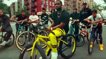 Trending - ASAP Ferg Rides Through The Streets Of Harlem In 'Floor Seats' Video