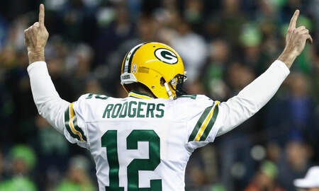 Packers - Aaron Rodgers embracing change on offense this offseason