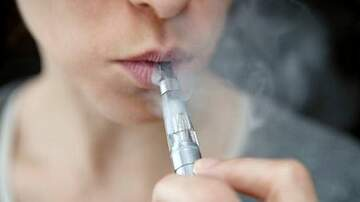 WOOD Radio Local News - Health officials investigate nearly 200 lung disease cases among vapers
