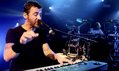 Rock News - Godsmack Dedicate 'Under Your Scars' To Fans In Emotional Video: Watch
