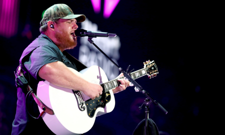 Music News - Luke Combs Shares Video Of Unreleased Deep Cut Song 'Dear Today'
