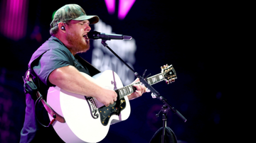Music News - Luke Combs Reveals If He'd Ever Crossover To Pop Music