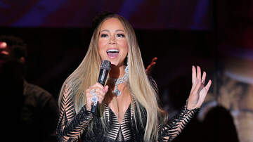 EJ - Mariah Carey Throws Major Shade At FaceApp