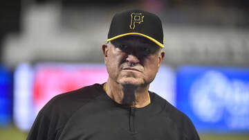 Adam Crowley - Clint Hurdle should be on the hot seat