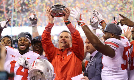 Lucas in the Morning - Frustrations growing in conference over Big Ten absences from CFP