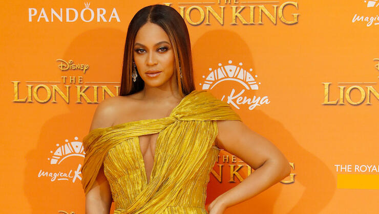 """The Lion King"" - European Premiere - VIP Arrivals"