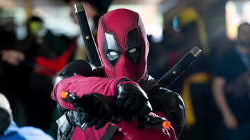 iHeartRadio Music News - Deadpool Creator Says 'Deadpool 3' Is Happening Very Soon