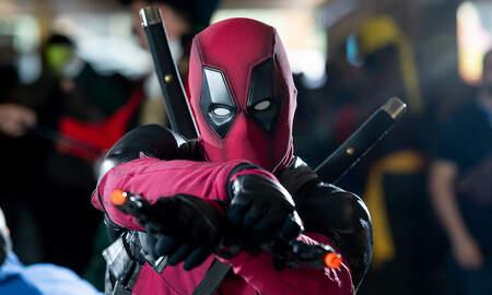 Entertainment News - Deadpool Creator Says 'Deadpool 3' Is Happening Very Soon