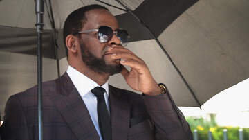 Entertainment News - Why R. Kelly Prefers Solitary Confinement Over General Population In Prison