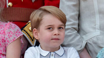 Entertainment News - Prince George Going On Lavish Island Vacation For His Sixth Birthday