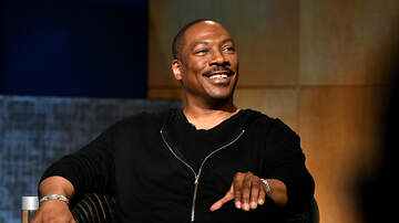 The WGCI Morning Show - Eddie Murphy Announces His Return To The Stage!!