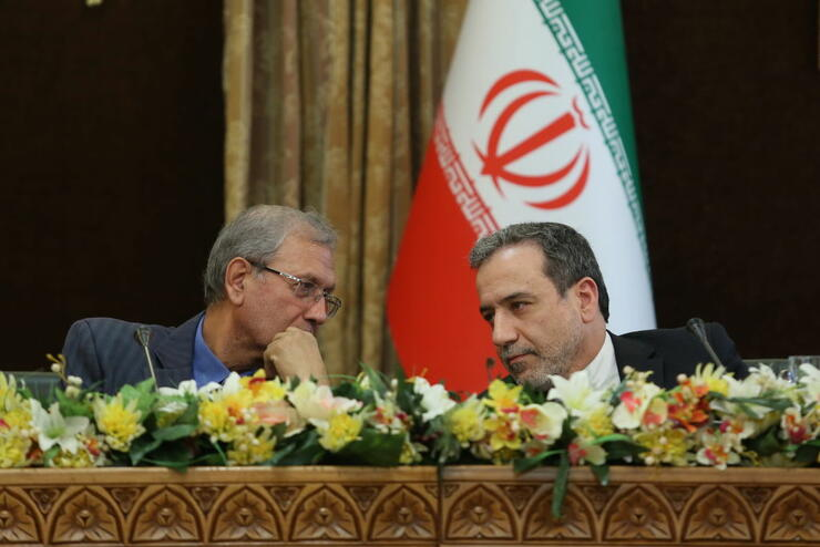 IRAN-NUCLEAR-POLITICS-DIPLOMACY