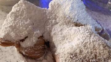 WJBO Local News - Magazine: Best New Orleans-Style Beignets Are At Coffee Call