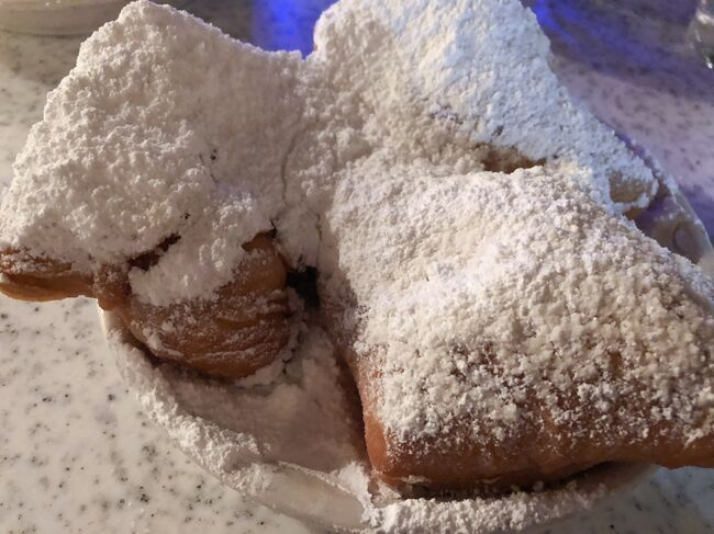 Magazine: Best New Orleans-Style Beignets Are At Coffee Call