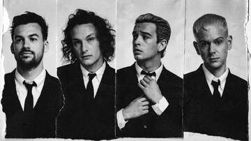 None - The 1975 in Raleigh