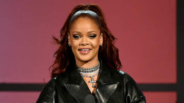 Entertainment News - Rihanna Nabs Pharrell, DJ Khaled & Seth Meyers For Diamond Ball