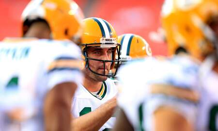 Packers - Matt LaFleur's offense 'exciting' for Aaron Rodgers