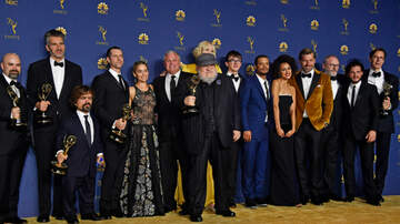 Entertainment News - HBO Didn't Submit 3 'GOT' Actors for Emmys—So They Got Themselves Nominated