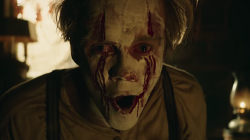 Entertainment News - New 'It: Chapter Two' Trailer Will Give You Nightmares For Days