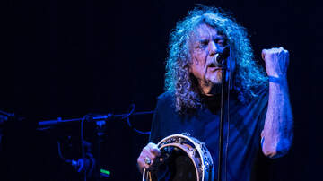 iHeartRadio Music News - Promoter Finally Pays Robert Plant £10 For Gig From The '60s