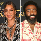 Listen to Beyonce & Donald Glover's Version of 'Can You Feel The Love Tonight'