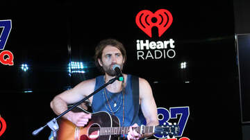 iHeartRadio Sound Stage - 7.19.19 | Ryan Hurd