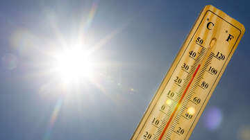 The Joe Pags Show - Heat wave hits much of the country