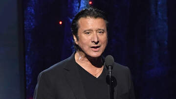 Rock News - Steve Perry Unable To Resolve Lawsuit Against Former Collaborator
