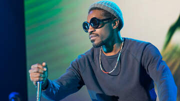 iHeartRadio Music News - Andre 3000 Is Walking Around Philly Playing His Flute, Meeting Fans