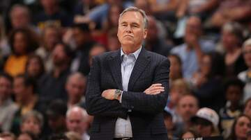 Matt Thomas - Coach D'Antoni: We Are Excited to See What We Can Do With Russ