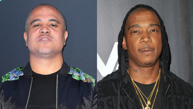 Irv Gotti Speaks Out After Fight At NYC Night Club: It Was 'Reality Drama' | iHeartRadio