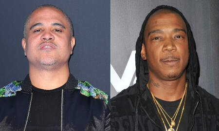 Trending - Irv Gotti Speaks Out After Fight At NYC Nightclub: It Was 'Reality Drama'
