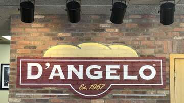 Photos - 7/19 D'Angelo Grilled Sandwiches