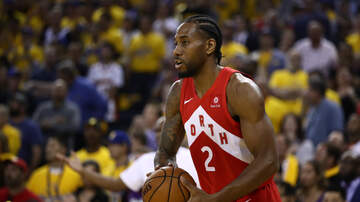 Sports News - Lakers Felt Like They Got Played In The Pursuit Of Kawhi Leonard