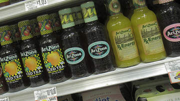 Weird News - Teen Accused Of Spitting In Arizona Iced Tea Charged With A Felony