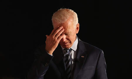 Armstrong and Getty - Healthcare Costs Up, Quality Down.  The Problem With Biden's Public Option.