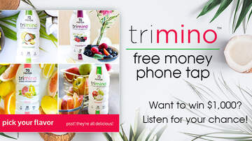 Contest Rules - EDMS's Trimino Free Money Phone Tap Sweepstakes Rules