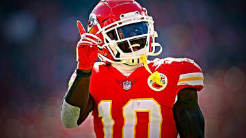 FOX Sports Radio - Chiefs' Tyreek Hill Avoids Suspension From NFL Amid Child Abuse Allegations