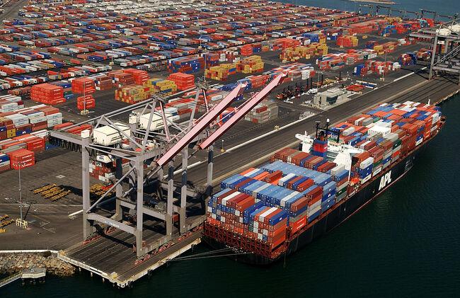 West Coast Ports Remain Closed Amid Labor Dispute