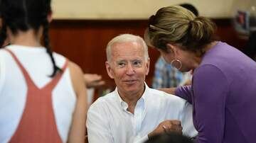 Local News - Biden Continues Southland Fundraising Swing