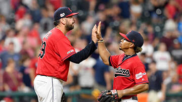 Total Tribe Coverage - Cleveland Indians Stay Hot as They Pummel the Kansas City Royals 10-5