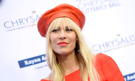 Trending - Natasha Bedingfield Ends 9 Year Hiatus With New Album Roll With Me