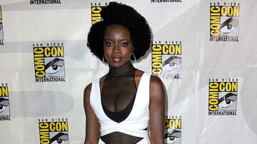 Entertainment News - Danai Gurira Confirms 'The Walking Dead' Exit As Fan-Favorite Michonne