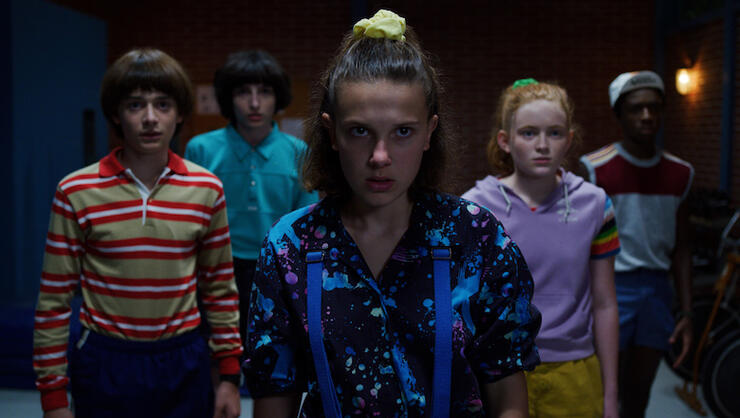 'Stranger Things' Season 4 Might Be Coming Sooner Than We Think | iHeartRadio